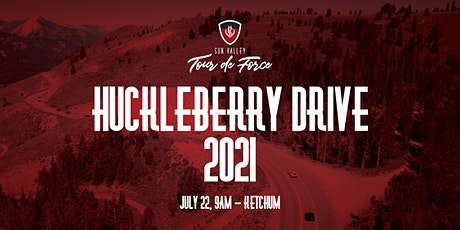 SVTdF Welcome Breakfast & Huckleberry Drive tickets