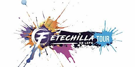 FeteChilla tickets