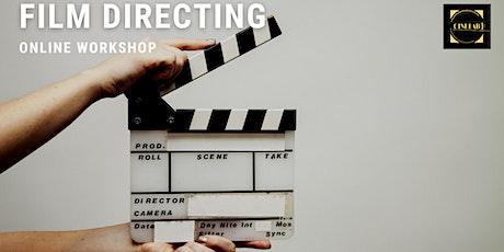 Film Directing Workshop tickets