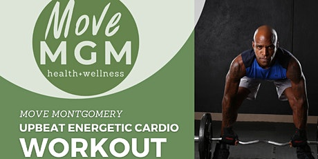 Move Montgomery Monthly Workout Series tickets