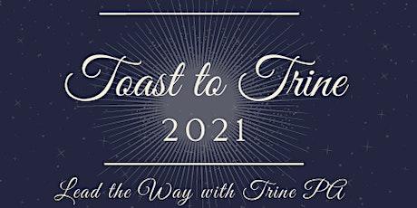 Toast to Trine tickets