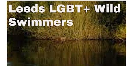 Leeds LGBT+ Wild Swimmers - St Aidans Nature Reserve tickets
