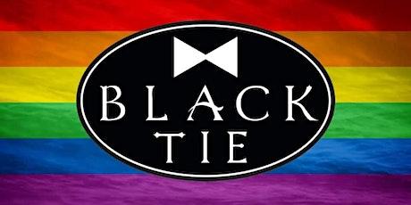 PRIDE Brunch Benefitting Springfield Black Tie Gala tickets