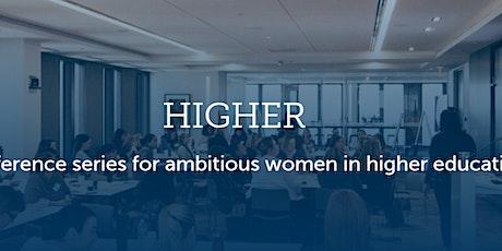 Higher Virtual Women's Leadership Summit tickets