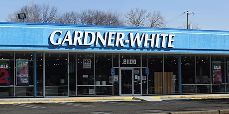 Gardner-White Southfield Job Fair tickets