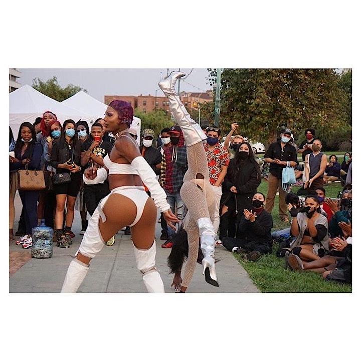OTA Vogue Session image