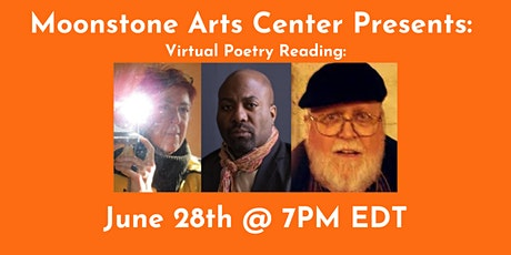 Poetry Reading: Art and Politics with Blau DuPlessis, Harris, and Silliman tickets