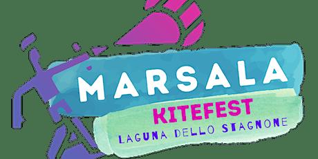 Marsala Kite Festival biglietti