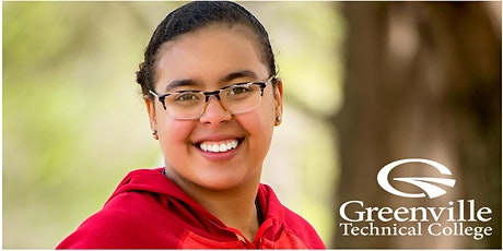 Greenville Technical College Virtual Open House tickets