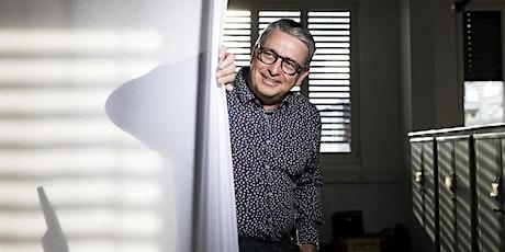 Dirigeants De Demain - Rencontre avec Michel Perrin, CEO d'Uditis SA billets