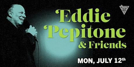 Eddie Pepitone & Friends! tickets