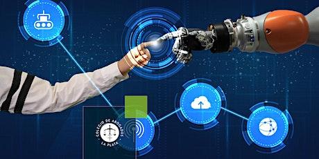 Tecnologías disruptivas. El abogado 4.0 entradas