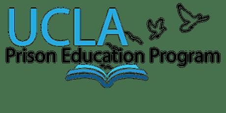UCLA Prison Education Program: Fall 2021 Orientation tickets