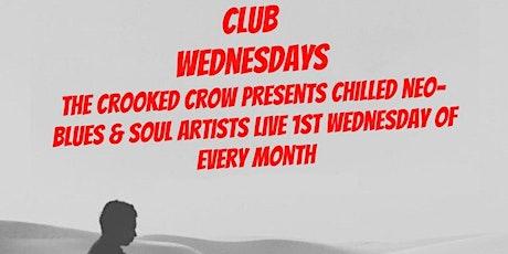 Club Wednesday with Dom Glynn tickets