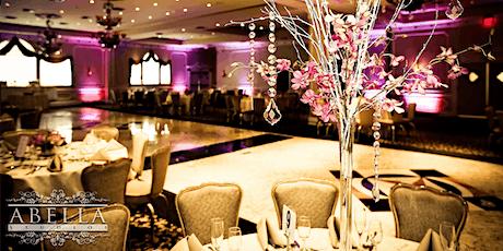 Jacques Reception Center Wedding Show - 7/21/21 tickets
