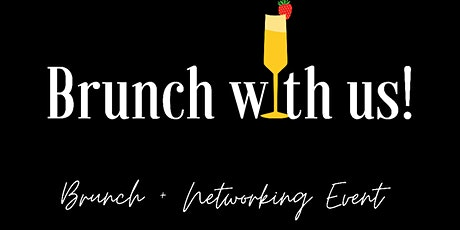 More Than Just a Woman's Boss Brunch + Networking Event tickets