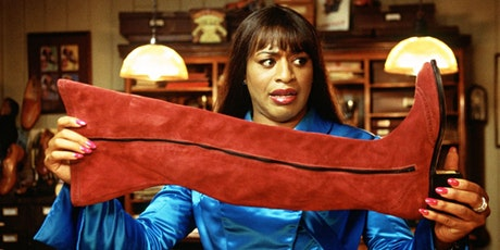 East Village Movies in the Park: Kinky Boots tickets
