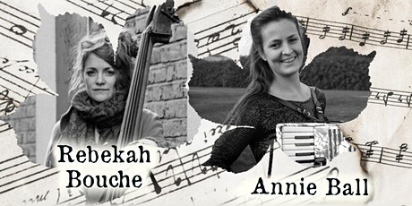 Candlelit Outdoor Gig with jazz siren Rebekah Bouche Saturday 7th August tickets