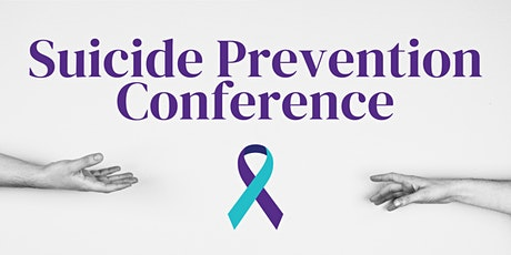 Suicide Prevention Conference tickets