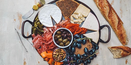 Pro Chef Series: European Imports Presents Charcuterie 101 tickets