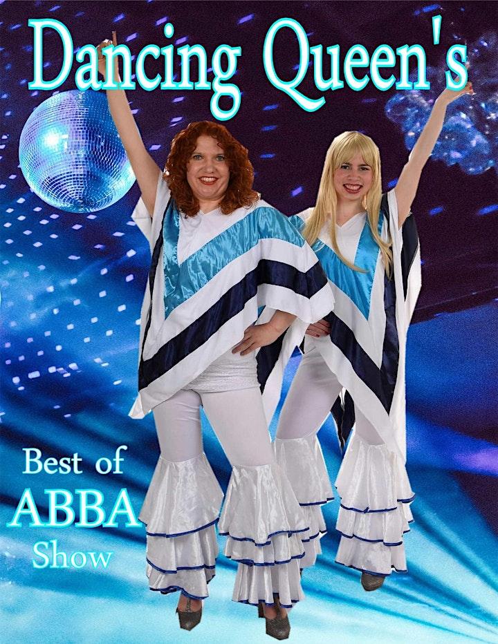 Sommer auf dem Rheinbalkon -Best of ABBA-Show: Bild