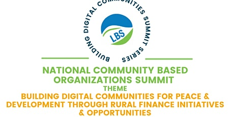 Building Digital Communities Summit tickets