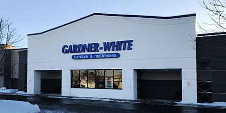 Gardner-White Canton Job Fair tickets