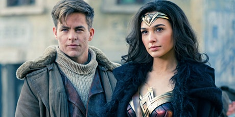 East Village Movies in the Park: Wonder Woman tickets