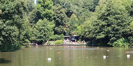 Hampstead Mixed Pond (Tues 15 June - Mon 21 June) tickets
