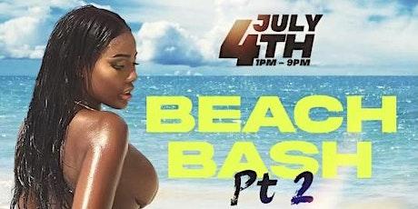 """ROAD TRIP BEACH BASH """"PART 2"""" tickets"""