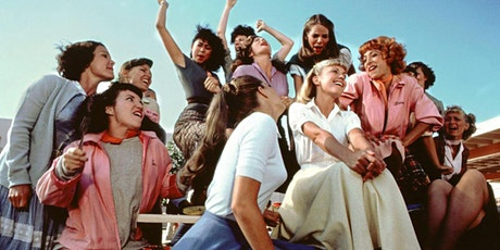 East Village Movies in the Park: Grease tickets