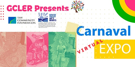 Virtual Carnaval EXPO- a celebration of culture and traditions tickets
