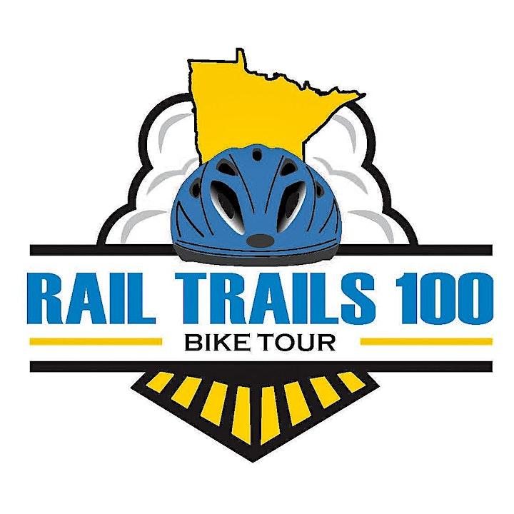 2021 Rail Trails 100 image