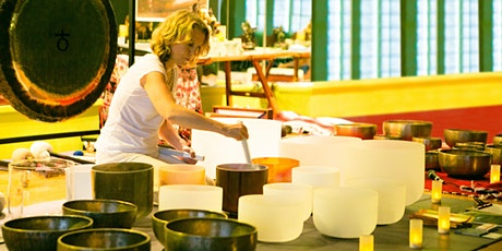 SOUND HEALING SANCTUARY with Loriel Starr tickets