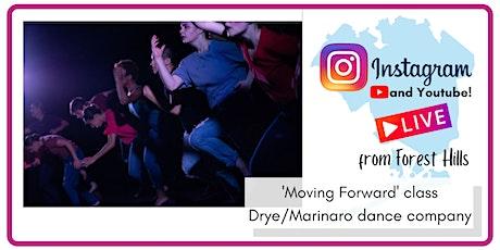 Moving Forward with Drye/Marinaro Dance Company tickets