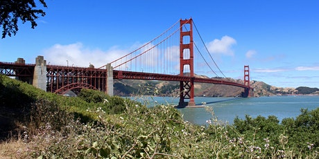Meet other singles: 5-mile hike in the Presidio of San Francisco tickets
