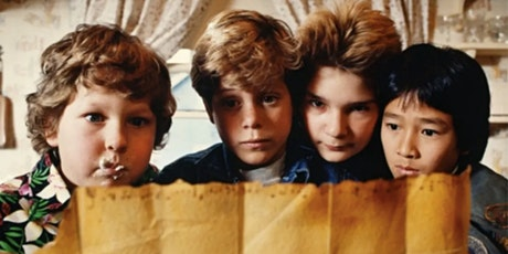 East Village Movies in the Park: The Goonies tickets