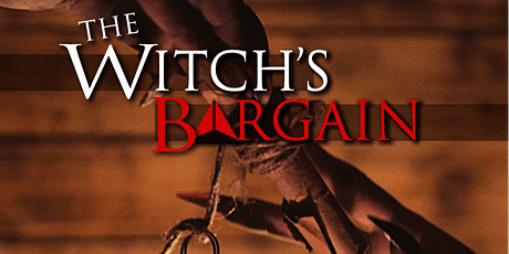"""HorrorWeb Premier of """"The Witch's Bargain"""" tickets"""
