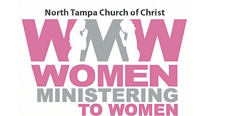 """North Tampa Church of Christ """"Cultivating Fruit of the Spirit"""" Women's Day tickets"""