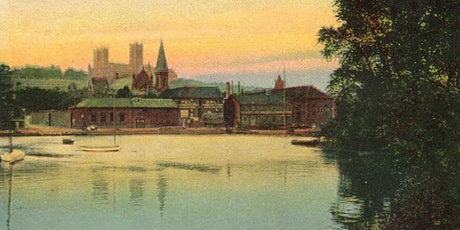 Made in Lincoln: Making Meaning of a Deindustrialised Landscape tickets
