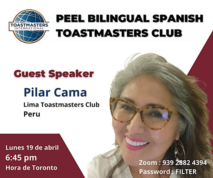 Peel Bilingual Spanish Club image