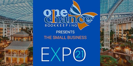 Small Business Expo 2021 tickets