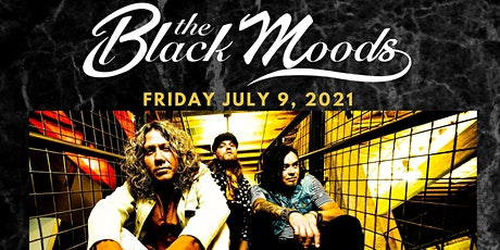 The Black Moods at Heart of the North Brewing Co. (acoustic) tickets