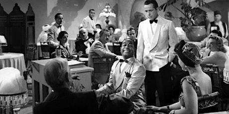 East Village Movies in the Park: Casablanca tickets
