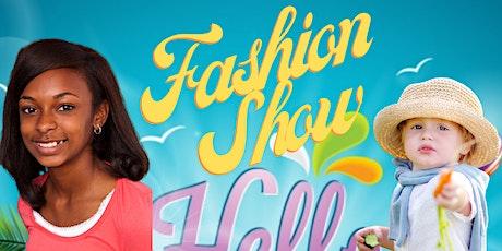 Hello Summer Fashion Show in Crowley, TX - FREE tickets
