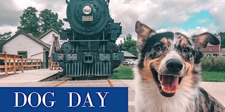 Ken Seiling Waterloo Region Museum Presents: Dog Day at Doon tickets
