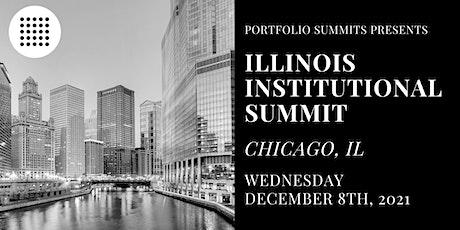 Institutional Illinois Summit Tickets