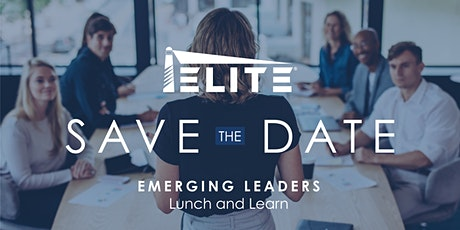 ELITE Information Lunch 'n Learn tickets
