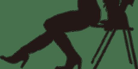 Exper-Tease Chair Dancing Class tickets