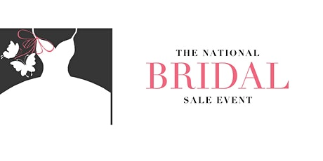 National Bridal Sales Event tickets